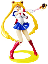 Sailor Moon Sailor Moon Figuarts Zero Figure