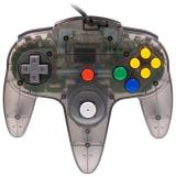 N64 Controller Nintendo Smoke Gray