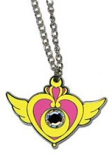 Sailor Moon Sailor Moon Compact Necklace