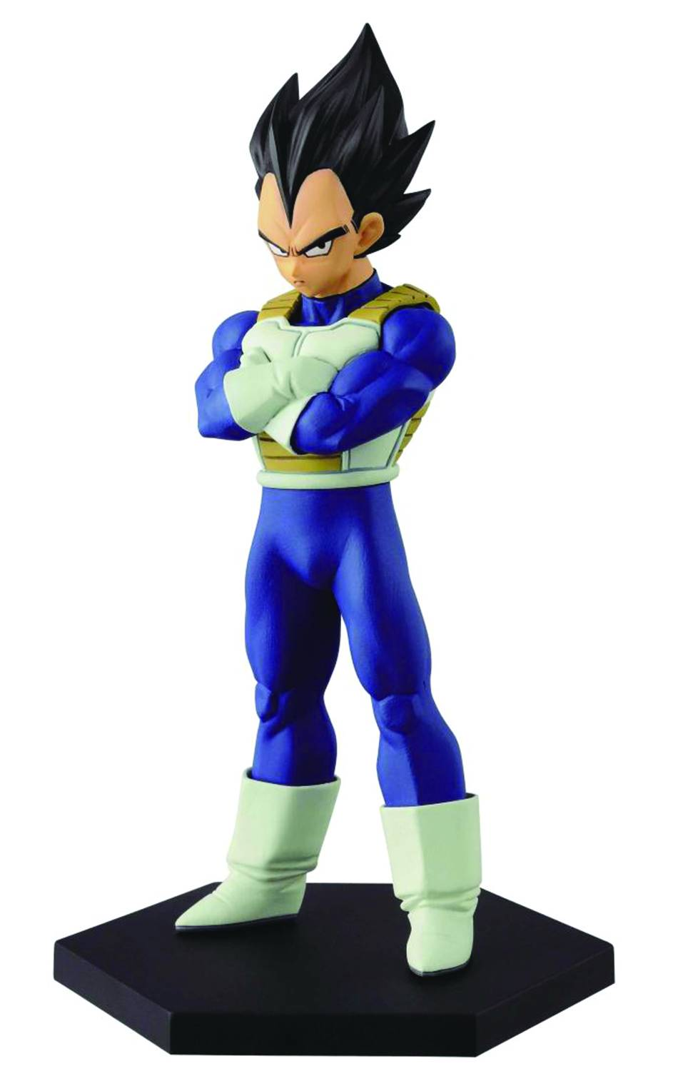 Dragonball Z DXF Chozousyu Vol 1 Vegeta Figure
