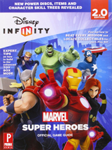 Disney Infinity 2.0: Marvel Super Heroes Game Guide