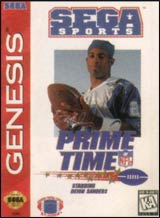 NFL Prime Time