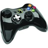 Xbox 360 Black Chrome Wireless Controller