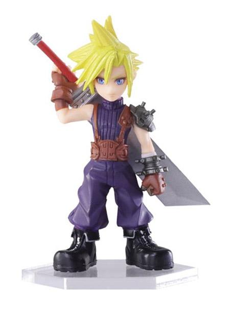 Dissidia Final Fantasy: Trading Arts Mini Figure