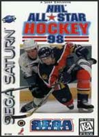 NHL All-Star Hockey 98