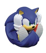 Sonic The Hedgehog Vinyl Coin Bank