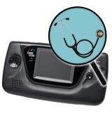 Game Gear Repairs: Free Diagnostic Service