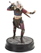 Witcher 3: Wild Hunt Ciri Figure Series 2