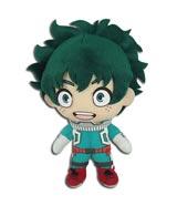 My Hero Academia Midoriya 8 Inch Plush