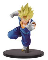 Dragon Ball Super: Chosenshi Retsuden V2 Super Saiyan Vegito Figure