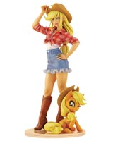 My Little Pony: Applejack Bishoujo Statue