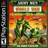 Army Men: World War 2: Land Sea Air