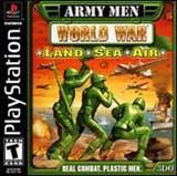 Army Men: World War 2: Land Sea Air