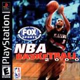 NBA Basketball 2000