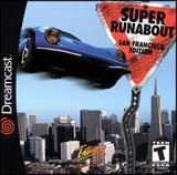 Super Runabout: San Francisco Edition