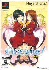 Steady X Study Limited Edition