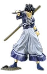 Rurouni Kenshin Series 3 Yahiko Myojin Mini-Figure