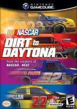 Nascar Dirt to Daytona