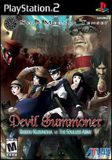 Shin Megami Tensei Devil Summoner