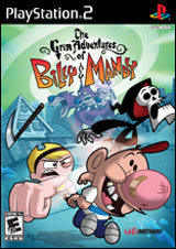 Grim Adventures of Billy & Mandy