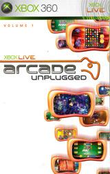 Xbox 360 Live Arcade Unplugged