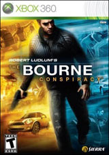 Bourne Conspiracy, The