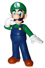 Nintendo Luigi 5 inch Vinyl Figure