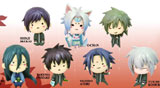Hiiro No Kakera One Coin Mini Figures Box (9 Figures)