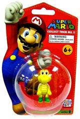 Nintendo 2 Inch Vinyl Figure Koopa