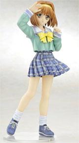 Sister Princess Kaho PVC Statue