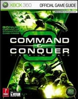 Command & Conquer 3: Tiberium Wars Game Guide