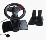 PlayStation V3 Racing Wheel