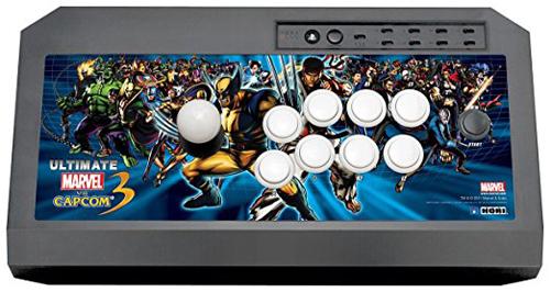 Playstation 3 Ultimate Marvel vs. Capcom 3 Arcade Stick