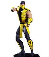 Mortal Kombat Klassics: Scorpion 1/4 Scale Statue