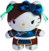 Sanrio x Street Fighter Chun Li 6