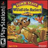 Jumpstart WildLife Safari Field Trip