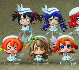 Love Live!: Minicchu Series 3 Figures