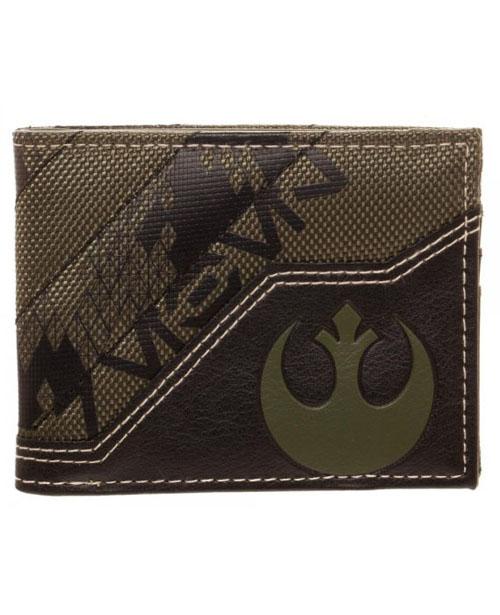 Star Wars Rogue One Empire Bi-Fold Wallet