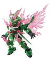 Mobile Suit Gundam Crossbone Phantom NXEDGE Style Figure