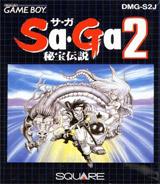 SaGa 2: Hihou Densetsu