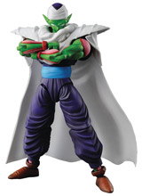 Dragon Ball Z Super: Piccolo Figure Rise Model Kit