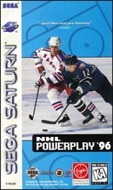 NHL Power Play '96