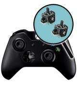 Xbox One Repairs: Controller Analog Joysticks Replacement
