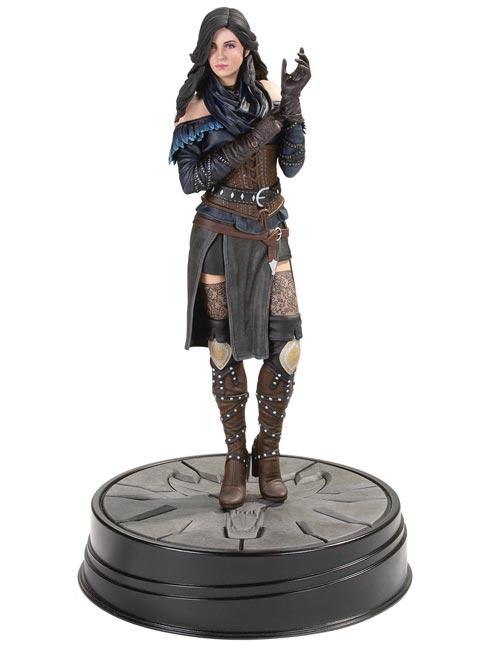 Witcher 3: Wild Hunt Yennefer Figure Series 2