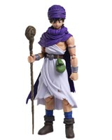 Dragon Quest V: Hero Bring Arts Action Figure