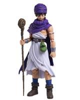 Dragon Quest V: Hero Bring Arts Action Figure