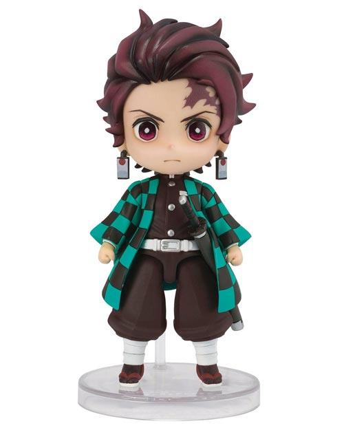 Demon Slayer Tanjiro Kamado Figuarts Mini Figure