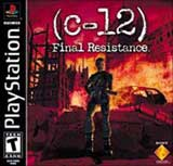 C-12 Final Resistance