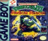Teenage Mutant Ninja Turtles 3: Radical Rescue