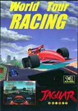 World Tour Racing Jaguar CD